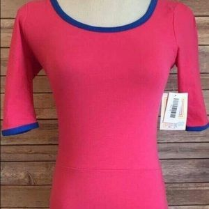 XS Ana Dress